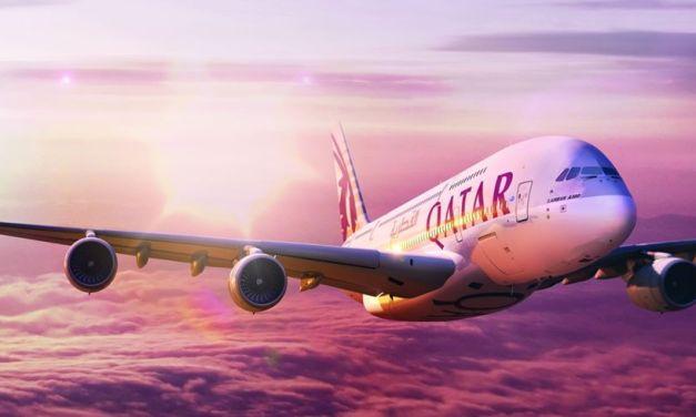 Qatar Airways signs as FIFA sponsor through 2022 World Cup