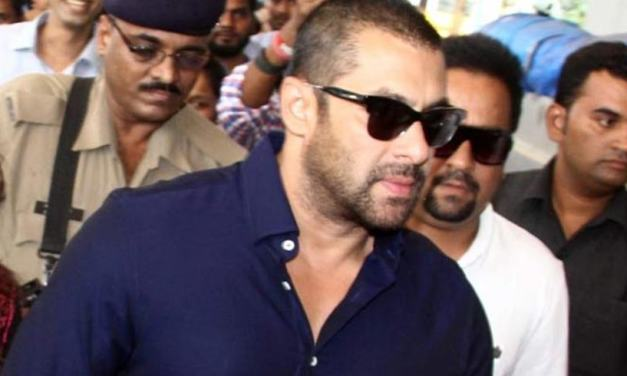 Appeal against Salman's acquittal in Arms Act case to be heard on July 6