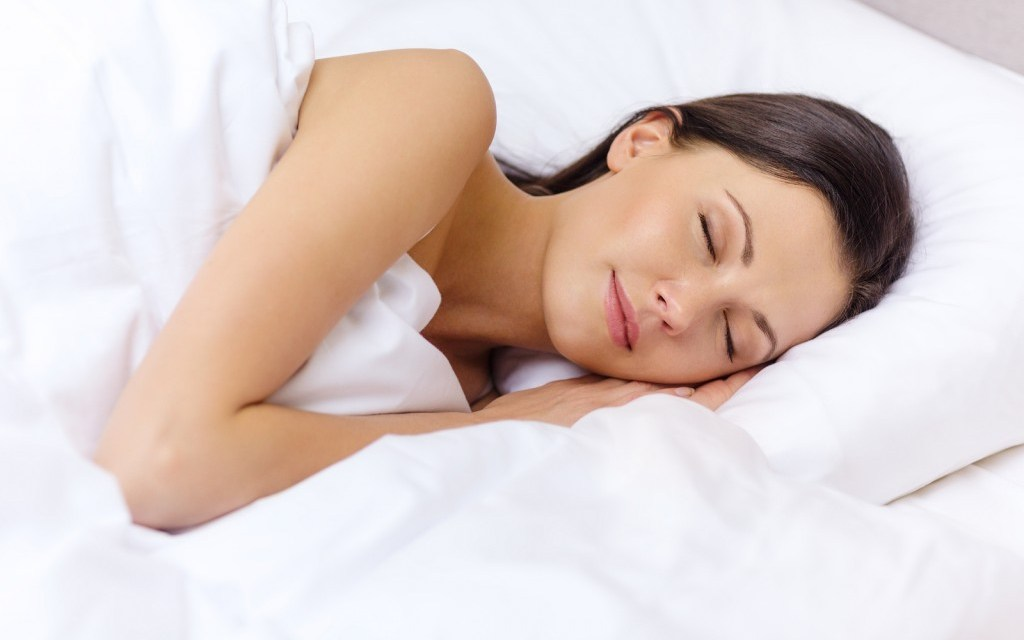 Sleep could help fight against infection