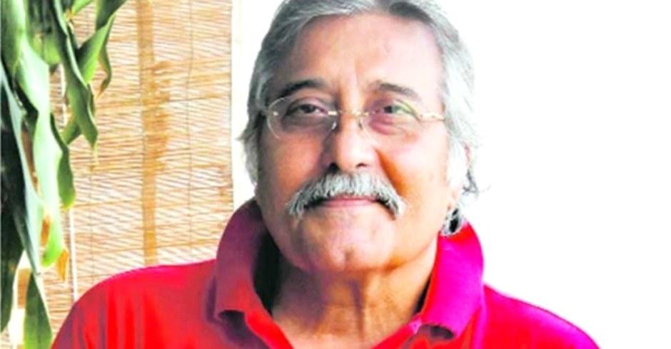 Veteran actor Vinod Khanna dies