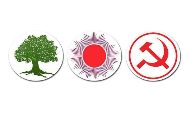 दोस्रो चरणको निर्वाचन: कांग्रेस, एमाले र माओवादी केन्द्रका उम्मेदवार टुङ्गो, नामावली सहित
