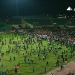 Egypt jails 8 soccer fans two years over illegal protests