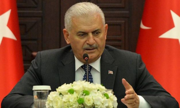 Turkish PM changes 11 positions in cabinet reshuffle