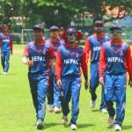 ACC U-19 Cricket: Nepal facing Afghanistan tomorrow