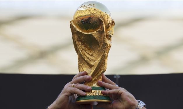 FIFA boosts World Cup prize money to $400m