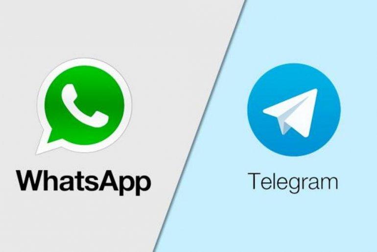 Afghanistan overturns suspension of WhatsApp, Telegram