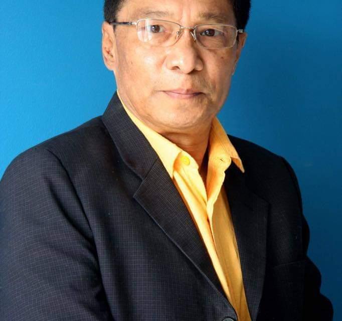 Senior journalist Pushkar Lal Shrestha passes away