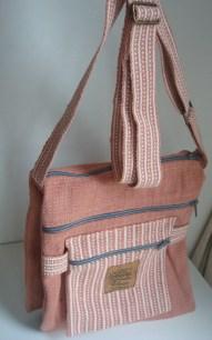 Le Double Bag