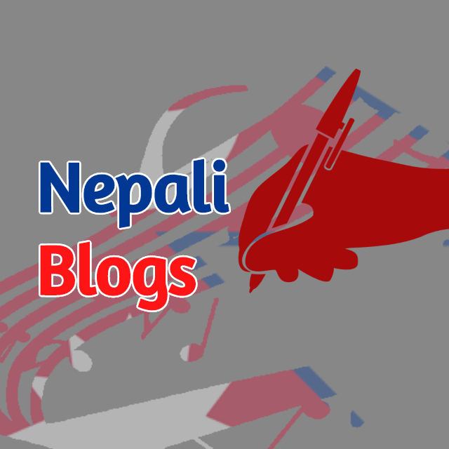 top Nepali blogs