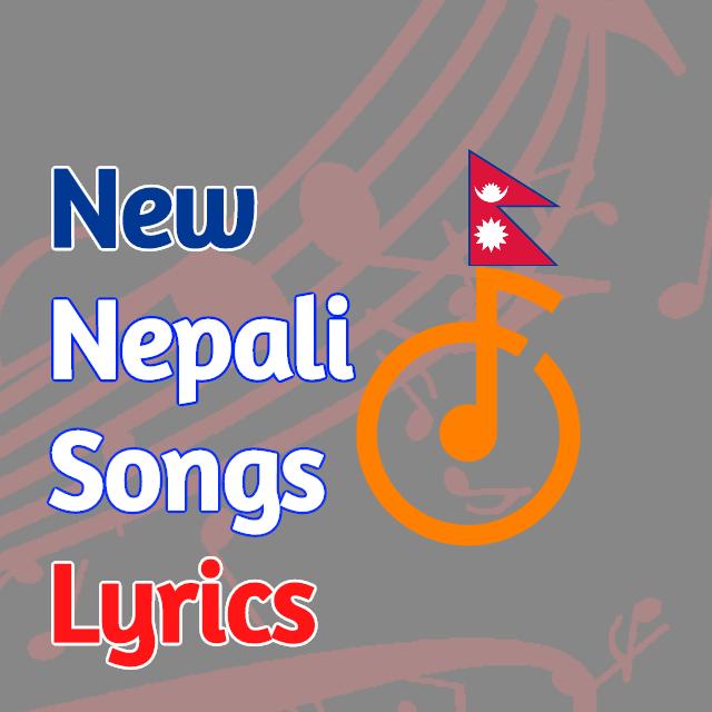 new nepali song lyrics