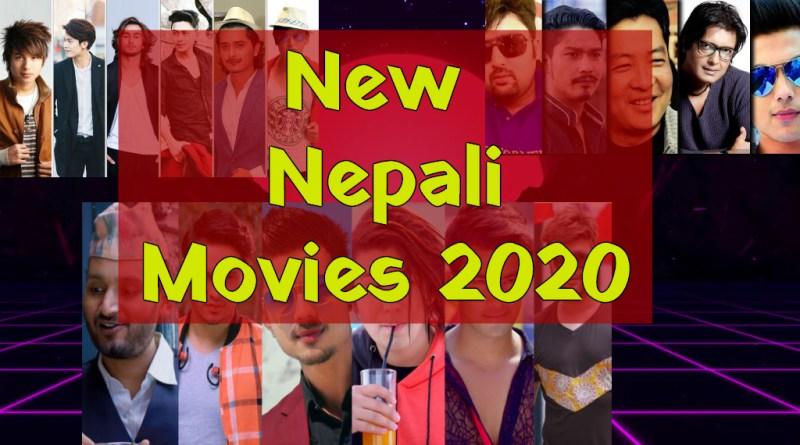 new nepali movie 2020