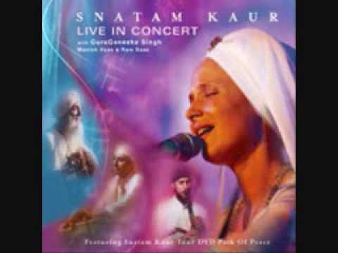 Ong Namo by Snatam Kaur lyrics