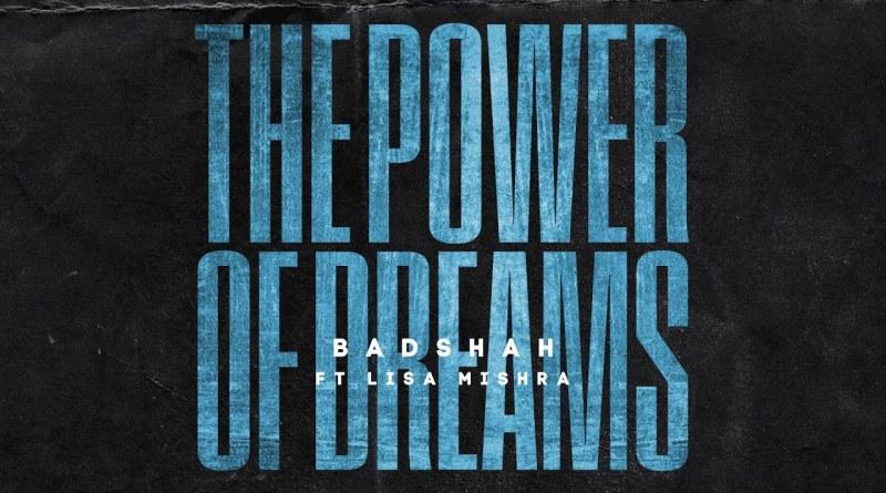 THE POWER OF DREAMS lyrics