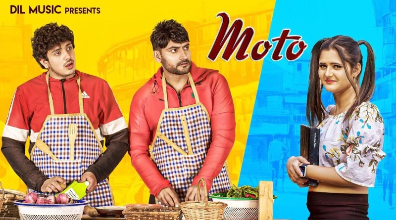 Moto lyrics - Diler Kharkiya