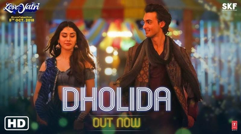 Dholida lyrics - Udit Narayan ,Neha Kakkar,Palak Muchhal,Raja Hassan
