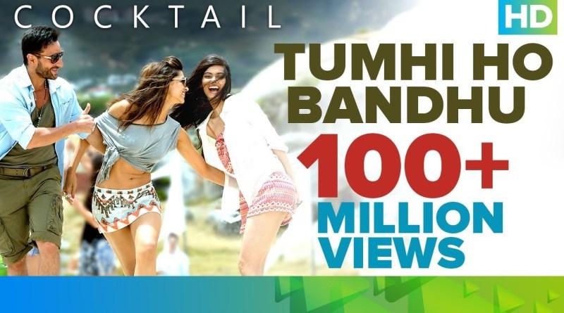 Tumhi Ho Bandhu Lyrics - Kavita Seth, Neeraj Shridhar