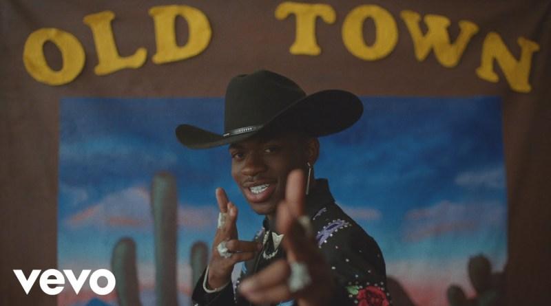 Old Town Road lyrics - Lil Nas X