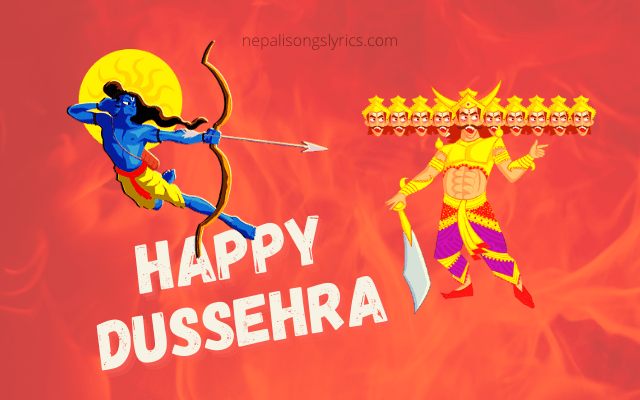 Happy Dussehra 2020 wishes in Hindi - Quotes, images, Mantra, Muhurat - subhkamanayein in hindi
