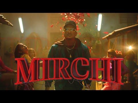 Mirchi Lyrics - DIVINE, MC Altaf, Phenom, Stylo G