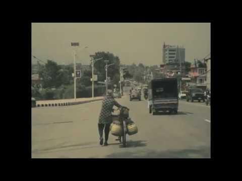 Jindagi ko gaadi Lyrics - Ishan Raj Onta