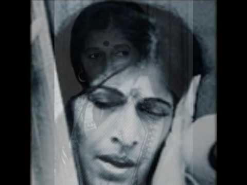 Sahela Re Lyrics - Kishori Amonkar