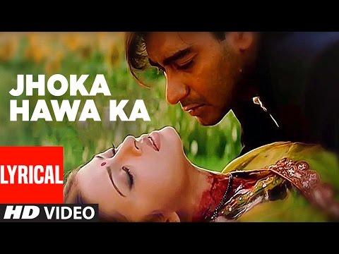 Jhoka Hawa Ka Lyrics - Hariharan, Kavita Krishnamurthy