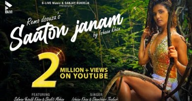 Saaton Janam Lyrics - Ishaan Khan