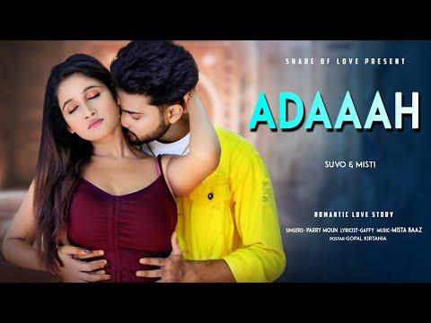 Adaah Lyrics - Parry Moun, Mista Baaz