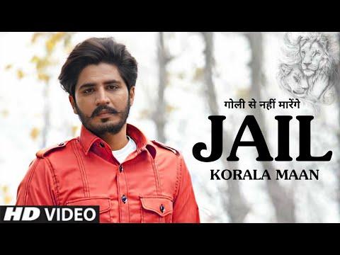 Jail Lyrics - Nawab, Korala Maan