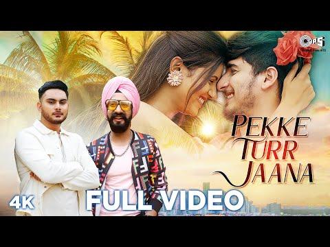 Pekke Turr Jaana E Lyrics - jazzkirat Singh, Showkidd