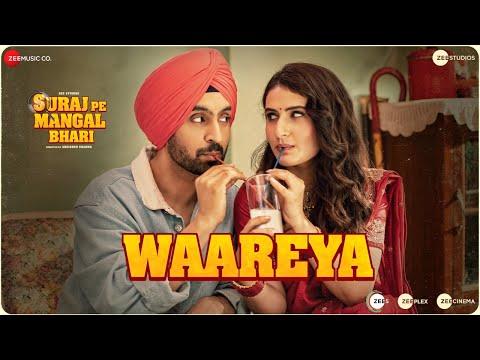 Waareya Lyrics - Javed Mohsin, Vibhor Parashar