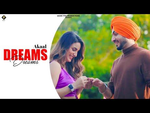 Dreams Lyrics - AKAAL