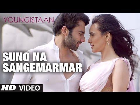 Suno Na Sangemarmar Lyrics - Arijit Singh