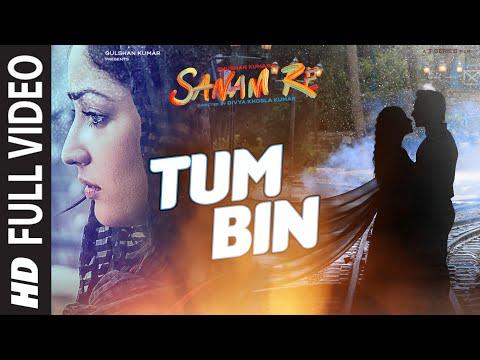 Tum Bin Lyrics - Shreya Ghoshal