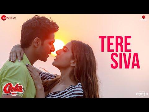 Tere Siva Lyrics - Renessa Das, Ash King