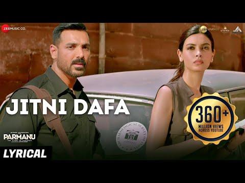 Jitni Dafa Lyrics - Yasser Desai, Jeet Gannguli
