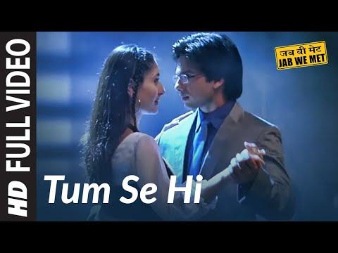 Tum Se Hi Lyrics - Mohit Chauhan