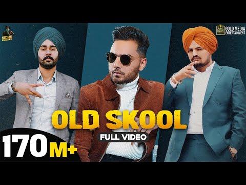 Old skool Lyrics - Prem Dhillon, Sidhu Moose Wala