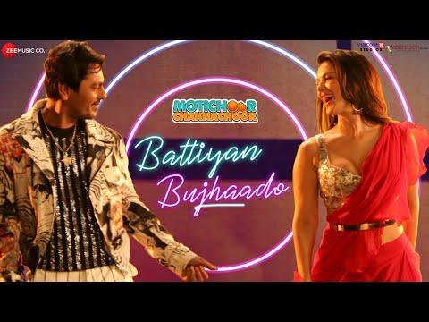 Battiyan Bujhaado Lyrics - Jyotica Tangri, Ramji Gulati