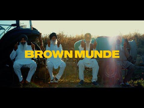 Brown Munde Lyrics - Ap dhillion ,Gurinder gill, Shinda kahlon