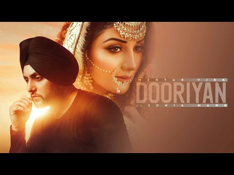 Dooriyan Lyrics - Mehtab Virk