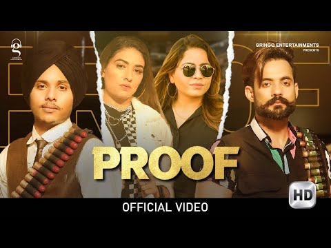 Proof Lyrics - Gagan Deep Thambar