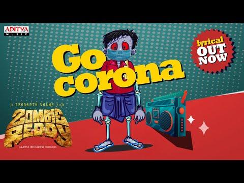 Go Corona Lyrics - Anudeep, Sri Krishna, Mark K Robin