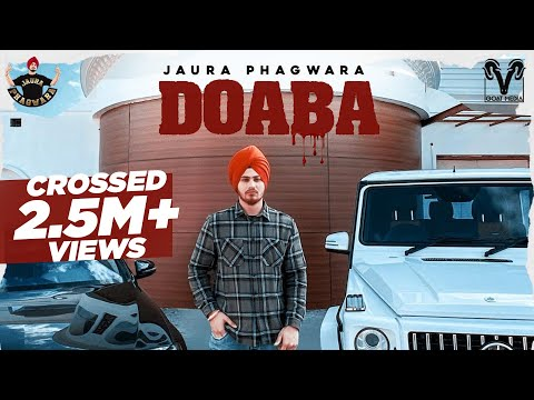 Doaba Lyrics - Jaura Phagwara