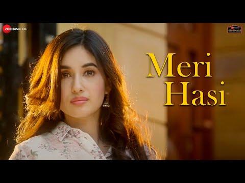 Meri Hasi Lyrics - Aakanksha Sharma, Yasser Desai