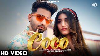Coco Lyrics - Ayy Jay, Divya Bhatt