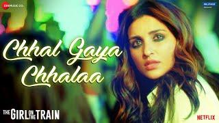 Chhal Gaya Chhalaa Lyrics - Sukhwinder Singh