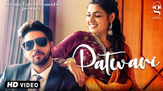 Patwari Lyrics - Kahlon