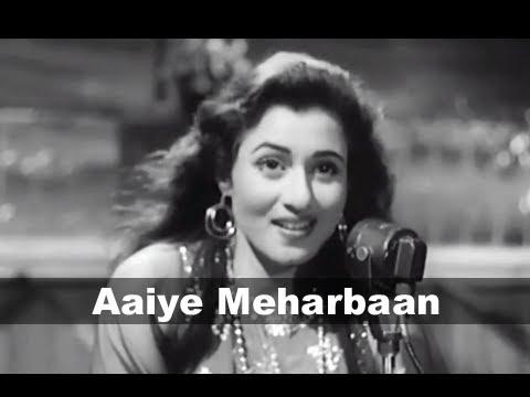 Aaiye Meharbaan