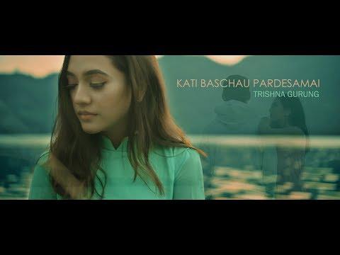 Kati Baschau Pardesamai Lyrics